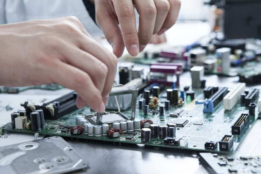 Electronics Business Ideas