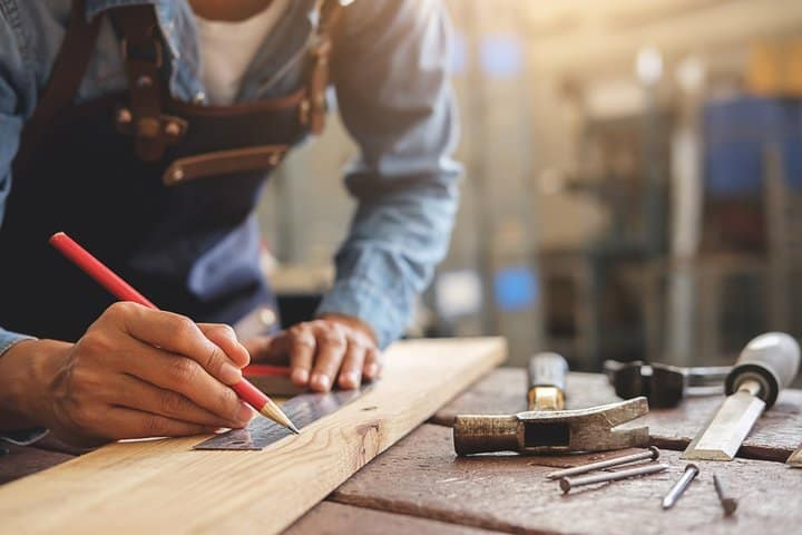 Make Money With Woodworking