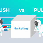 Push vs Pull Strategy